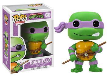 image de Donatello