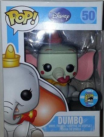 image de Dumbo (Clown)