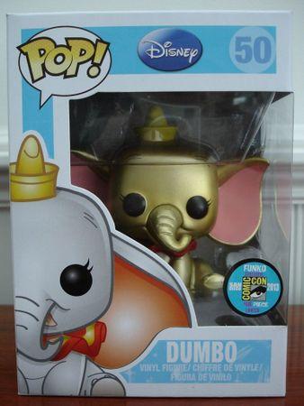 image de Dumbo (Gold)