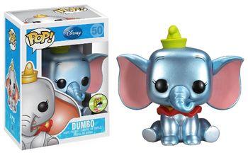 image de Dumbo (Metallic)