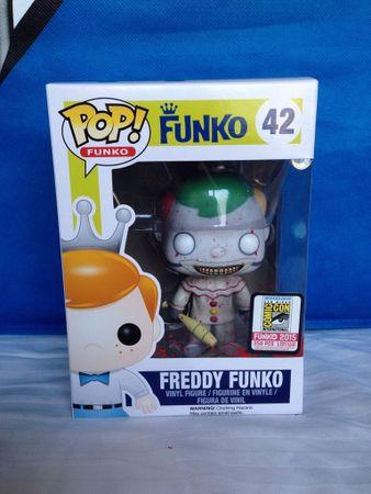 image de Twisty Freddy (Bloody)