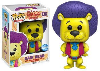 image de Hair Bear (Yellow)