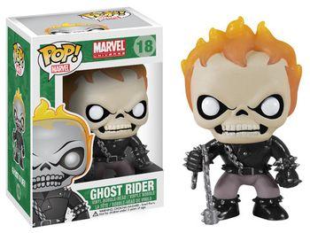 image de Ghost Rider #18