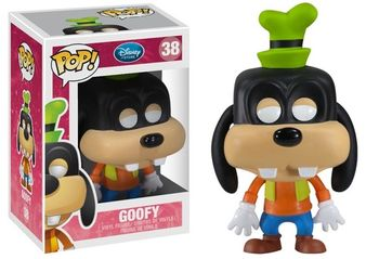 image de Goofy