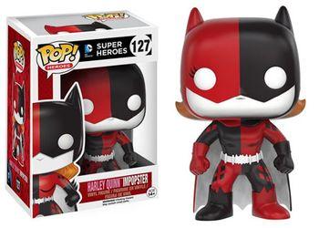 image de Harley Quinn (Impopster) (Batgirl)
