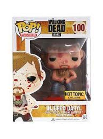 image de Daryl Dixon (Injured) (Bloody)