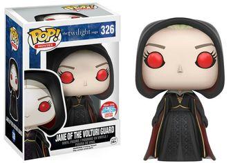 image de Jane of the Volturi Guard (Hood Up)