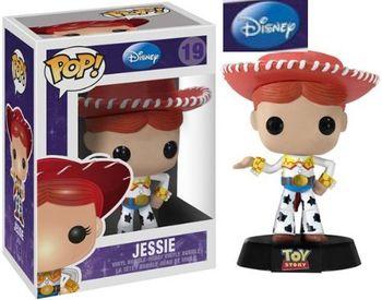image de Jessie (Bobble-Head)