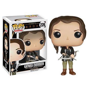 image de Katniss Everdeen
