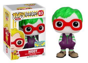 image de Hiddy (Joker)