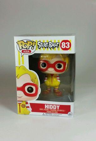 image de Hiddy