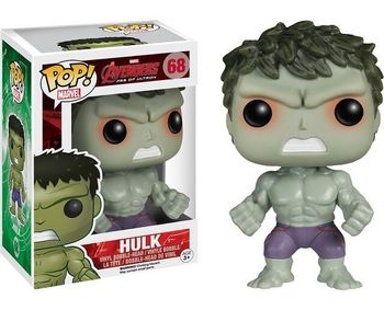 image de Hulk (Avengers 2) (Savage)