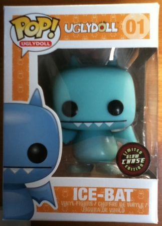 image de Ice-Bat (Glow in the Dark)