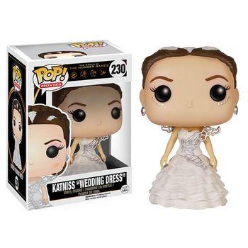 image de Katniss (Wedding Dress)