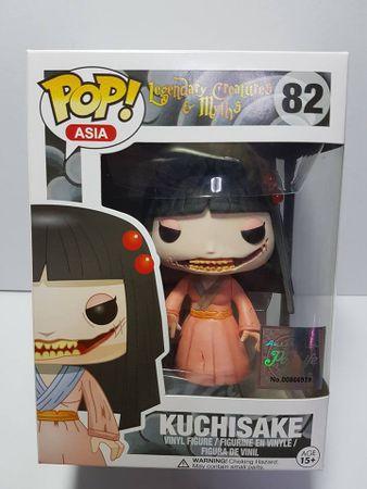 image de Kuchisake