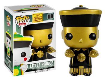 image de Little Prince (Gold)