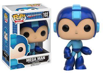 image de Mega Man