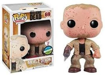 image de Merle Dixon (Bloody)