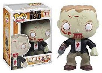 image de Merle Dixon (Zombie)
