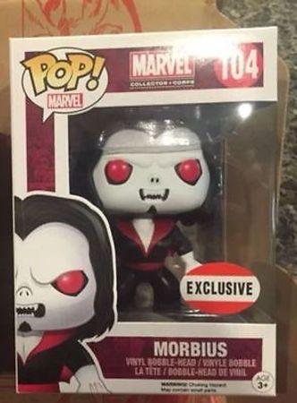 image de Morbius