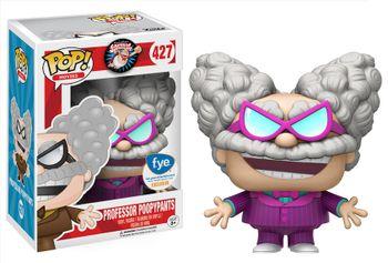 image de Professor Poopypants (Pink Suit)
