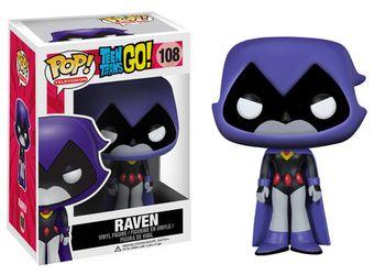 image de Raven (Teen Titans Go!)