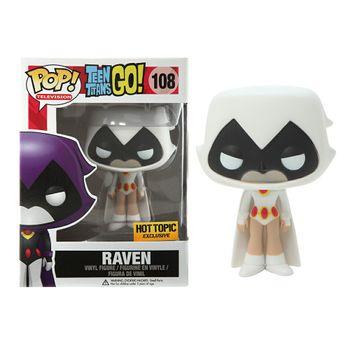 image de Raven (White)