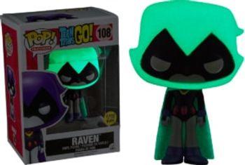 image de Raven (Glow In The Dark)
