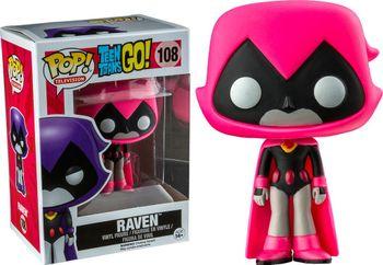 image de Raven (Pink)