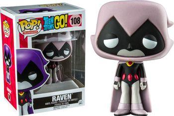 image de Raven (Gray)