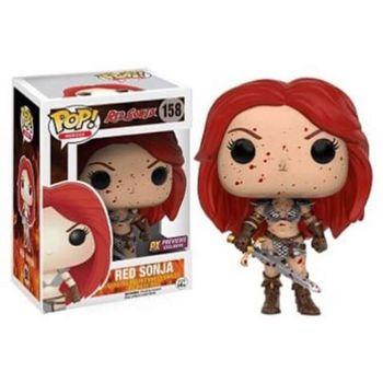image de Red Sonja (Bloody)