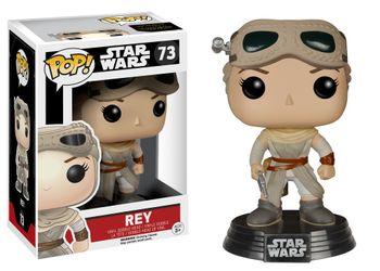image de Rey (Goggles)