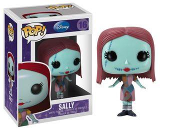 image de Sally