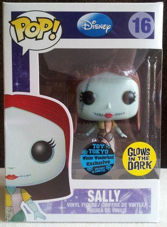 image de Sally (Glow in the Dark)