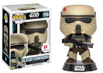 image de Scarif Stormtrooper (Squad Leader)