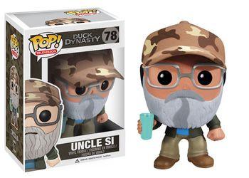 image de Uncle Si