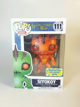 image de Siyokoy (Orange)