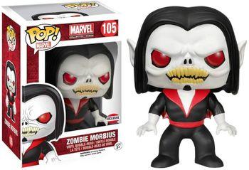 image de Morbius (Zombie)