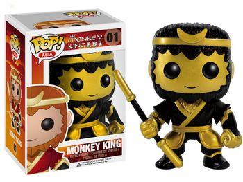 image de Monkey King (Gold)
