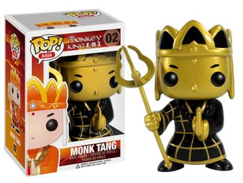 image de Monk Tang (Gold)