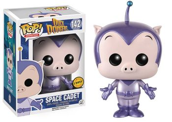 image de Space Cadet (Metallic)
