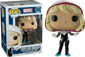 image de Spider-Gwen (Unmasked)