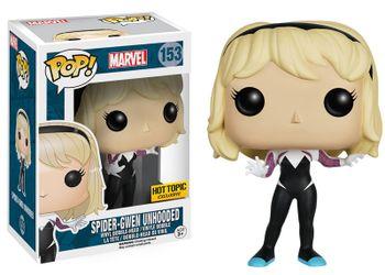 image de Spider-Gwen (Unhooded)