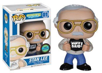 image de Stan Lee (Nuff Said)