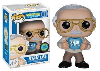 image de Stan Lee (True Believers)