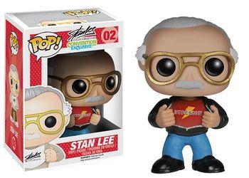 image de Stan Lee (Supercon)