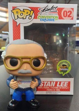 image de Stan Lee (Supanova)