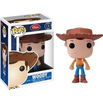 image de Woody