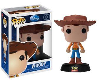 image de Woody (Bobble-Head)