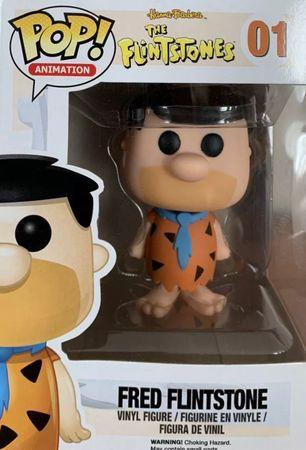 image de Fred Flintstone #01